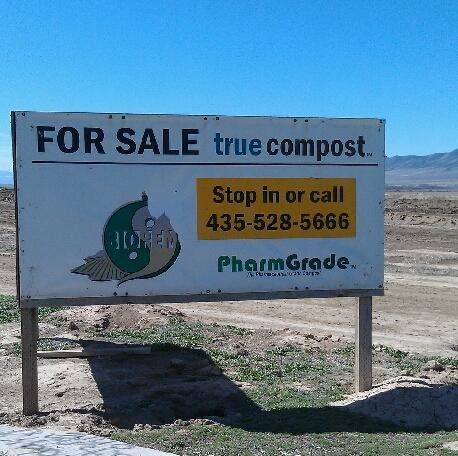 compost for sale