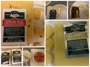 Aggie Cheese