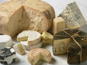 Assorted Cheese 3