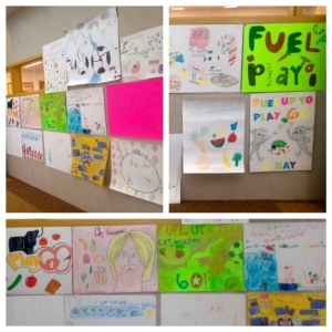 Snow Horse Student Poster Contest