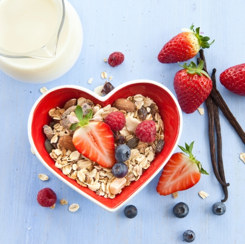 Heart Healthy DIets