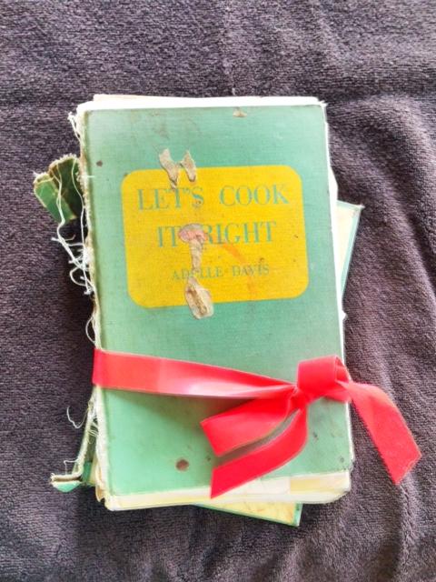 Libby's Mom's Cookbook