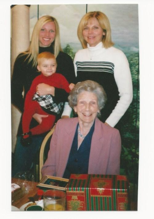 Jenn Sue Dorothy Kennadee