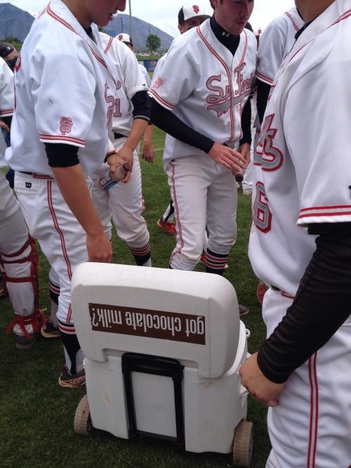 Utah Refuel Baseball